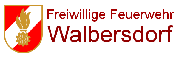 Freiwillige Feuerwehr Walbersdorf
