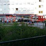 Abschnittsübung Hochhaus
