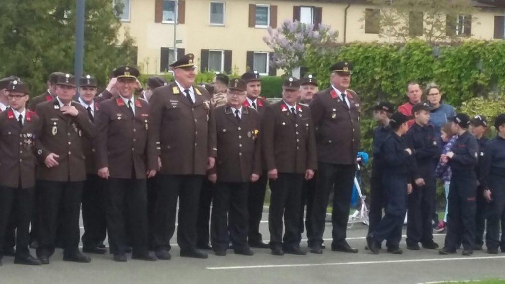 Niklasdorf 2017